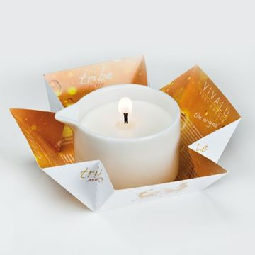 Immagine di TRIBE VIVALU HONEY MASSAGE CANDLE