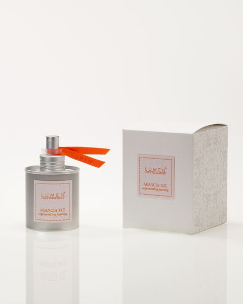 Immagine di SPRAY AMBIENTE ARANCIA O.E. 100ML REGENERATING JOURNEY