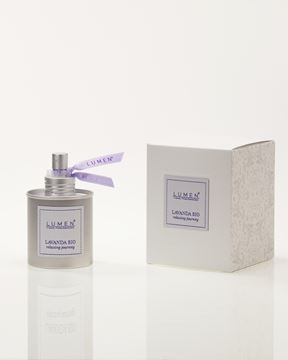 Immagine di SPRAY AMBIENTE LAVANDA BIO O.E. 100ML RELAXING JOURNEY