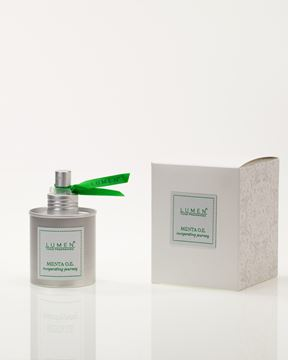 Immagine di SPRAY AMBIENTE MENTA O.E. 100ML TONIFING JOURNEY