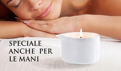 Tanti lavaggi alle mani? proteggile con le Candele da Massaggio.